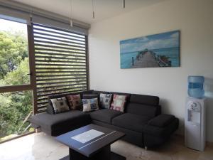 Questzal D7 Bahia Principe Sian Kaan 2BDR Penthouse, Apartmány  Akumal - big - 32