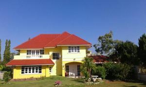 Baan Pleng Soon Taree Homestay