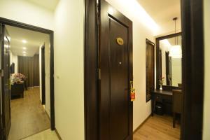 Hanoi Space Hotel, Отели  Ханой - big - 28