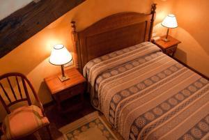 La Casa del Organista, Hotels  Santillana del Mar - big - 3