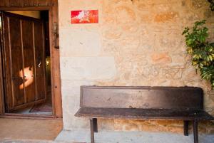 La Casa del Organista, Hotels  Santillana del Mar - big - 18