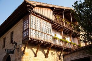 La Casa del Organista, Hotels  Santillana del Mar - big - 22