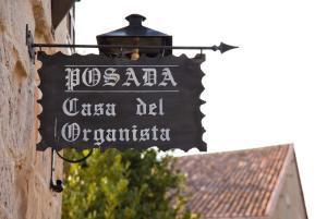 La Casa del Organista, Hotels  Santillana del Mar - big - 14