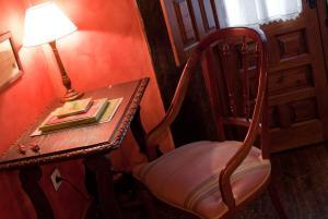 La Casa del Organista, Hotels  Santillana del Mar - big - 2