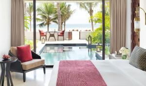 Al Baleed Resort Salalah by An..