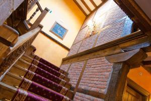 La Casa del Organista, Hotels  Santillana del Mar - big - 20