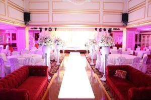 Grand Park Hotel, Hotels  Jeddah - big - 35