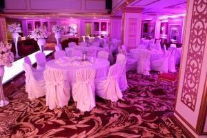 Grand Park Hotel, Hotels  Jeddah - big - 33