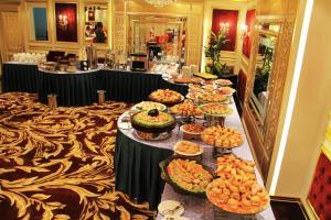 Grand Park Hotel, Hotel  Gedda - big - 60