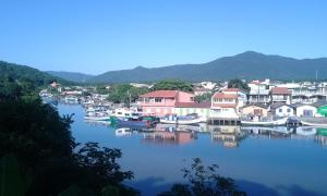 Hospedaria Bela Vista, Homestays  Florianópolis - big - 39