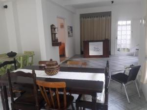 Hospedaria Bela Vista, Homestays  Florianópolis - big - 42