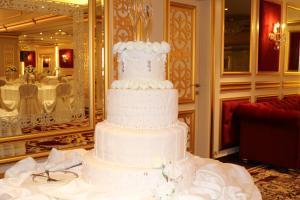 Grand Park Hotel, Hotels  Jeddah - big - 32