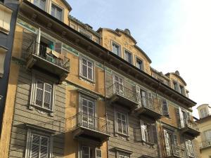 Atlantico Turin apartment - AbcAlberghi.com