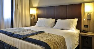 Best Western Plus Borgolecco Hotel, Hotely  Arcore - big - 10