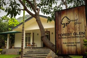 Forest Glen Bungalow - Dambulla, Guest houses  Dambulla - big - 28