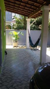 Pousada Casa Estrada Real Paraty, Проживание в семье  Парати - big - 17