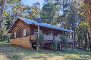 Balinga Cottages