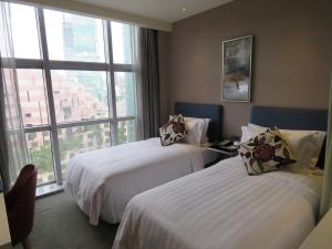 AT Boutique Hotel, Hotel  Taipei - big - 18