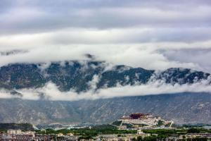 Lhasa 21 Boutique Hotel, Magánszobák  Lhásza - big - 33