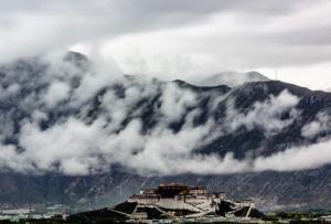 Lhasa 21 Boutique Hotel, Magánszobák  Lhásza - big - 37