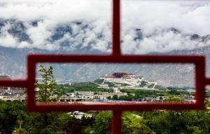 Lhasa 21 Boutique Hotel, Magánszobák  Lhásza - big - 31
