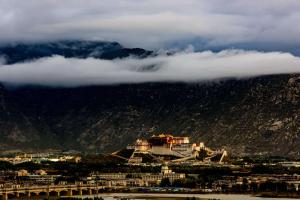 Lhasa 21 Boutique Hotel, Magánszobák  Lhásza - big - 28