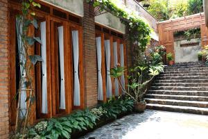 Joglo Mandapa Boutique Hotel, Szállodák  Yogyakarta - big - 27