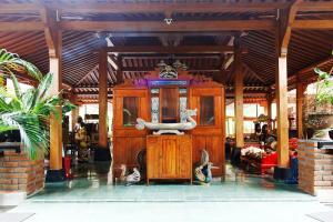 Joglo Mandapa Boutique Hotel, Szállodák  Yogyakarta - big - 30