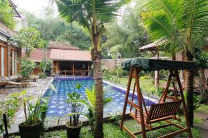 Joglo Mandapa Boutique Hotel, Szállodák  Yogyakarta - big - 10