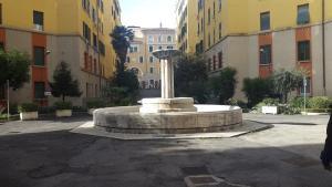 Underground Rome's Room, Ferienwohnungen  Rom - big - 11