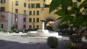 Underground Rome's Room, Ferienwohnungen  Rom - big - 10