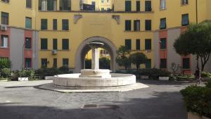 Underground Rome's Room, Ferienwohnungen  Rom - big - 9