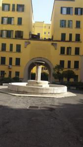 Underground Rome's Room, Ferienwohnungen  Rom - big - 5