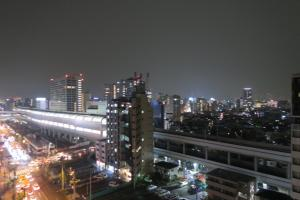 Kelly Business Hotel, Apartmány  Tokio - big - 42