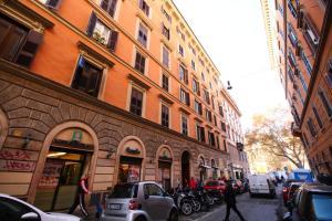 Apartment Trasteverome51 - abcRoma.com