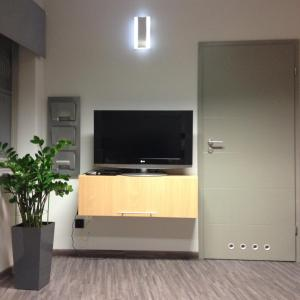 Apartament Nad Galerią, Appartamenti  Stargard - big - 41