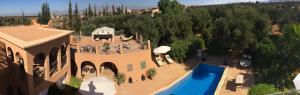 Riad Jardin des Orangers, Riads  Taroudant - big - 2