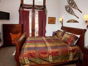 Robason Residence, Prázdninové domy  Vail - big - 20