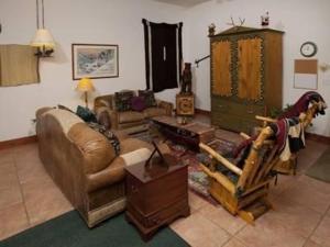 Robason Residence, Дома для отпуска  Вейл - big - 10