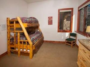 Robason Residence, Дома для отпуска  Вейл - big - 17