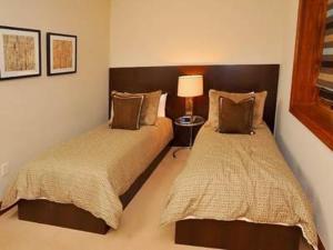 Ritz Carlton Vail Residence 9, Nyaralók  Vail - big - 11