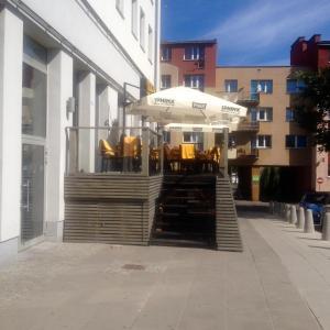 Apartament Nad Galerią, Apartmanok  Stargard - big - 12