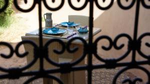 Riad Jardin des Orangers, Riads  Taroudant - big - 8