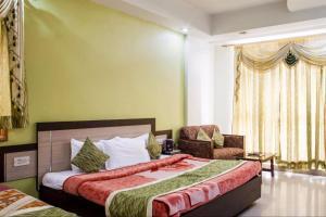 Hotel Shree Palace, Szállodák  Katra - big - 16