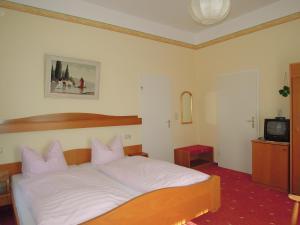 Hotel Fidelitas, Гостевые дома  Бад-Херренальб - big - 18