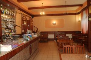 Hotel u Olega, Hotels  Truskavets - big - 22