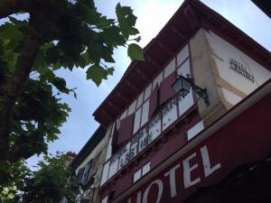 Hôtel Lastiry