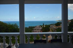 Ocean Spray, Apartments  Anse Etoile - big - 7