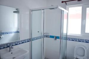 Ocean Spray, Apartments  Anse Etoile - big - 6