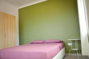 Ocean Spray, Apartments  Anse Etoile - big - 11